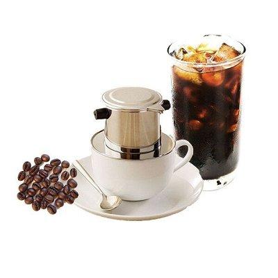 Вкусный Вьетнам. Лучшая цена. Большое поступление! 🌹 — Пресс-фильтр для кофе — Продукты питания