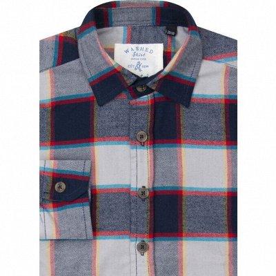 АБВГДЕЙКА моды.. Бюджетная одежда от 0 до 14 лет.   — Батники, рубашки для мальчиков — Рубашки