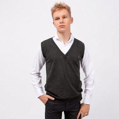 АБВГДЕЙКА моды.. Бюджетная одежда от 0 до 14 лет.   — Школьные кофты, джемперы для мальчиков — Одежда для мальчиков