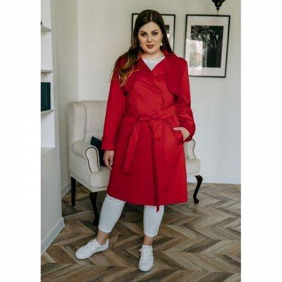 Женская одежда из Белоруссии! — Пальто, плащи, куртки - 3 — Верхняя одежда