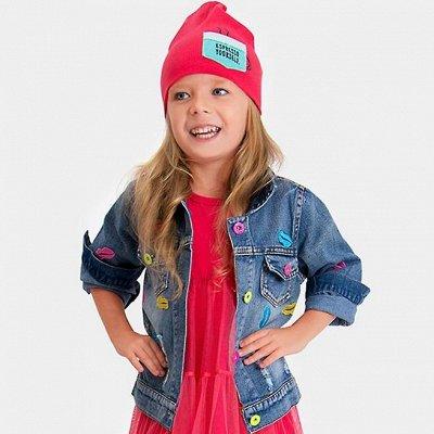 АБВГДЕЙКА моды.. Бюджетная одежда от 0 до 14 лет.   — Верхняя одежда весна-осень для девочек — Верхняя одежда