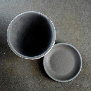 Камешки серый бутон №3 2,15л