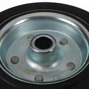Колесо литое, d = 200 мм