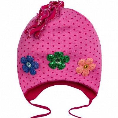 АБВГДЕЙКА моды.. Бюджетная одежда от 0 до 14 лет.   — Шапки, шарфы, манишки для девочек — Шапки