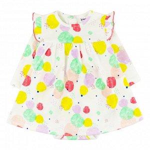 Боди-платье Youlala для малышки