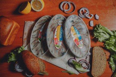 Вкусная Рыбка Эко-копчения,семужка,зубатка. Быстрая доставка — Сельдь-Пресервы — Рыба и морепродукты