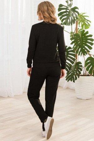 Костюм (джемпер+брюки), арт. 0186