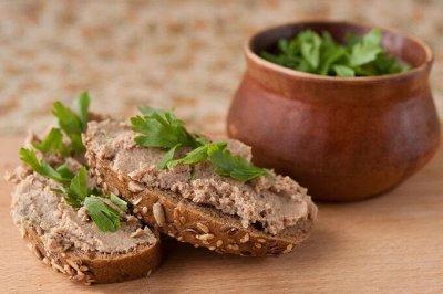 Эколь: Блины-Котлетки-Пельмешки-Паштет    — Самый вкусный паштет — Готовые блюда