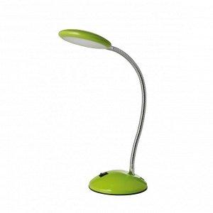 11-715М LED Настольная светодиодная лампа (1x20)