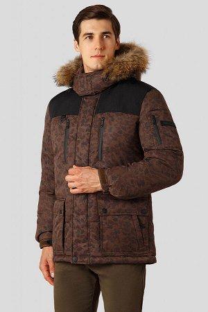 A18-42000 600 Куртка мужская