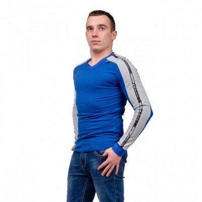 ТД Валерия - трикотаж для всей семьи! Очень приятные цены — Для мужчин-Джемпера,водолазки — Свитеры, пуловеры