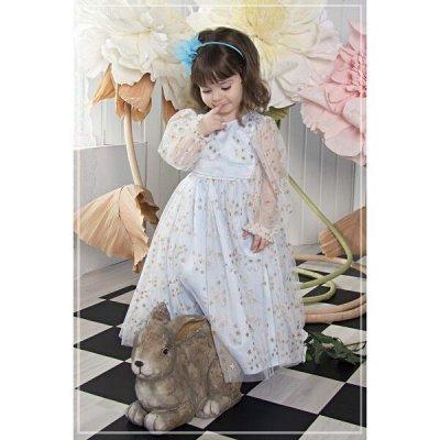 Каталея - школьные блузки по сказочной цене и нарядное! — Праздничные платья — Платья и сарафаны