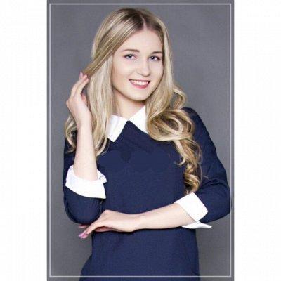Каталея - школьные блузки по сказочной цене и нарядное! — Школьная Форма-Воротнички и манжеты — Одежда для девочек
