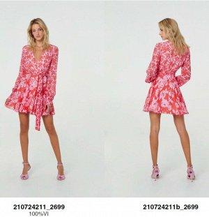 Платье 42-44 росс