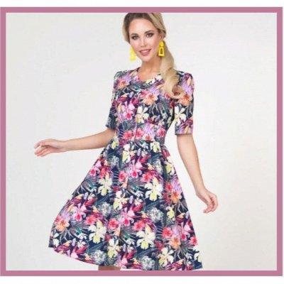 Valentina dresses одежда 💗ВЕСНА 2021 — Платья — Повседневные платья