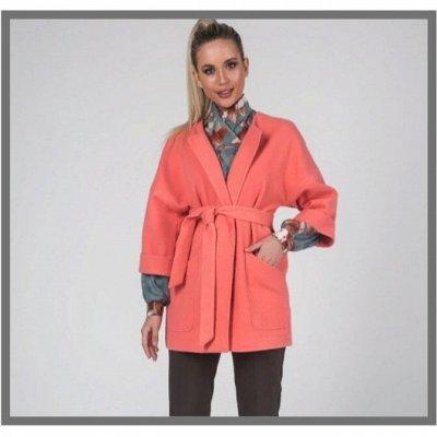 Valentina dresses одежда 💗ВЕСНА 2021 — Пальто — Демисезонные пальто