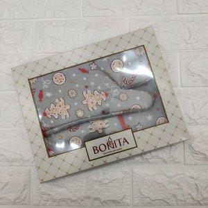 Подарочный набор из 3х пр. Bonita, Имбирный пряник