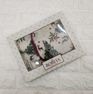 Подарочный набор из 3х пр. Bonita, Зимний лес