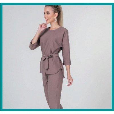 Valentina dresses одежда 💗ВЕСНА 2021 — Костюмы — Костюмы с брюками