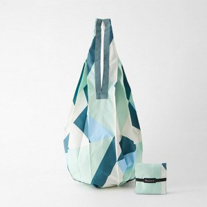Shupatto compact bag Drop L - сумка шоппер размер L новый дизайн