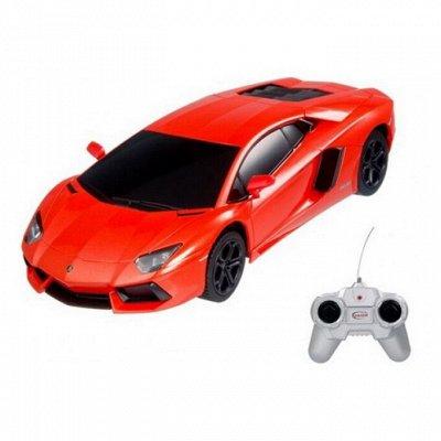Магазин игрушек. Огромный выбор для детей всех возрастов — Машинки радиоуправляемые — Радиоуправляемые игрушки
