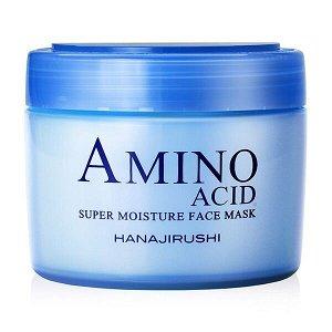Amino Acid Super Moisture Face Mask — супер увлажняющая водная маска для лица, 220гр