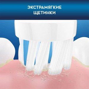 ORAL_B Электрическая зубная щетка (3+ лет) Frozen + Дорожный футляр