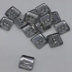 Пуговицы №34, 10 мм (50 шт)