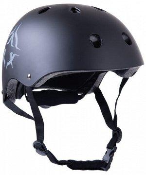 Шлем защитный Ramp Black