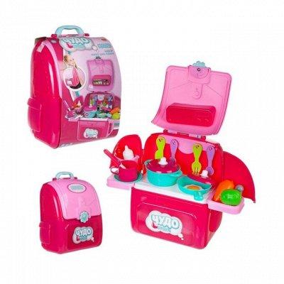Магазин игрушек. Огромный выбор для детей всех возрастов — Игровая домашняя утварь — Игровые наборы