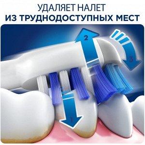 ORAL_B Насадка для электрических зубных щеток Trizone EB30 4шт