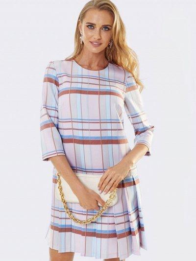 МОДНЫЙ ОСТРОВ ❤ Женская одежда. Весна 2021 — новинки апреля!!! — Повседневные платья
