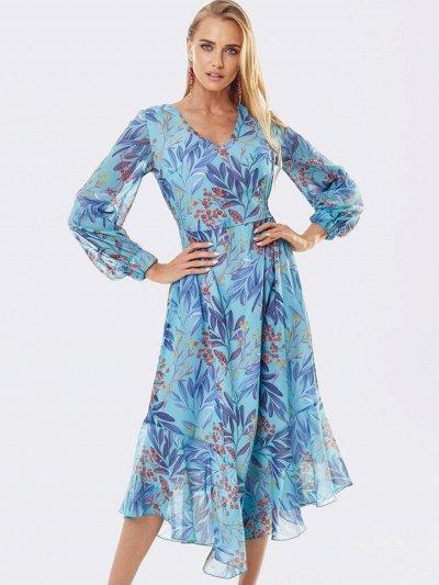 МОДНЫЙ ОСТРОВ ❤ Женская одежда. Весна-лето 2021  — новинки мая!!! — Повседневные платья