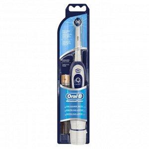 ORAL_B Электрическая зубная щетка DB4 Pro-Expert Аккуратная Чистка на батарейках