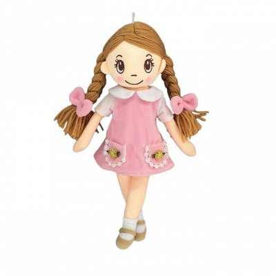 Магазин игрушек. Огромный выбор для детей всех возрастов — Куклы мягконабивные — Куклы и аксессуары