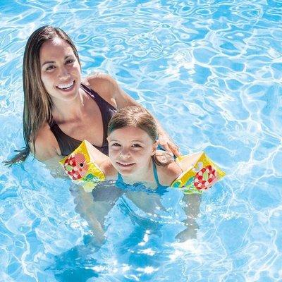 Все для летнего отдыха! Товары для кемпинга. Акция — Аксессуары и игрушки для плавания — Плавание