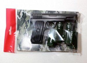 Оружие пластиковое Десятое королевство Пистолет Бинокль28