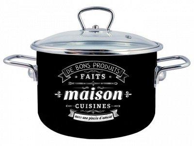 GLASSTAR🍹Мега популярная — изысканная посуда — Стильные и качественные кастрюли