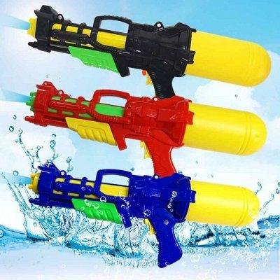 Все для летнего отдыха! Товары для кемпинга. Акция — Водные игры/мыльные пузыри — Спорт и отдых