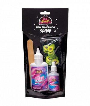Набор для экспериментов Slimer Авокадо 150г41