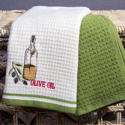 ⚜ Arya Home. Уютный домашний Текстиль. Турция — Текстиль для Кухни — Текстиль