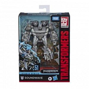 Робот-трансформер Hasbro TRANSFORMERS Трансформеры-6 Movie коллекцилнный 26 см1