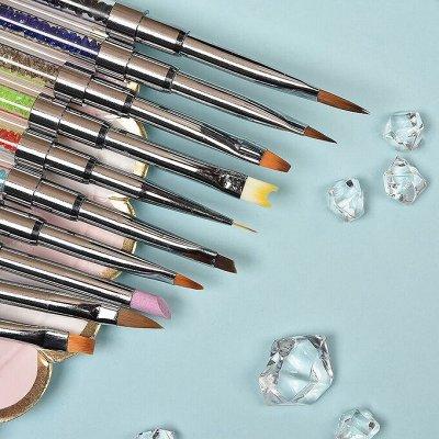 Индустрия красоты! Огромный выбор косметики  — Аксессуары для мастера — Инструменты и аксессуары