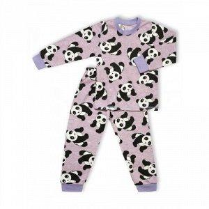 Пижама Бамбуковый медведь
