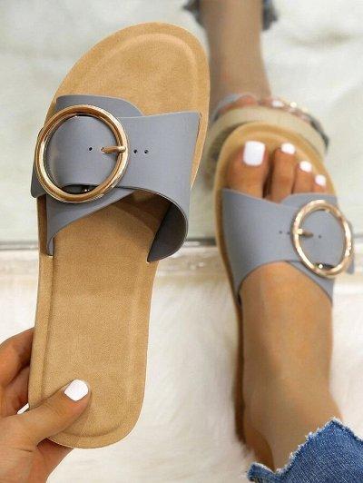 Лето 2021! Купальники! Летняя обувь, одежда, классные аксы — Тапочки — Босоножки, сандалии