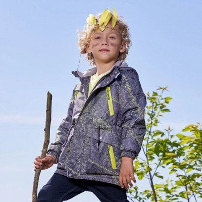 Верхняя одежда OLDOS для мальчишек и девчонок
