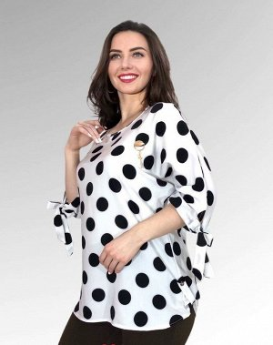Блузка Ткань хб