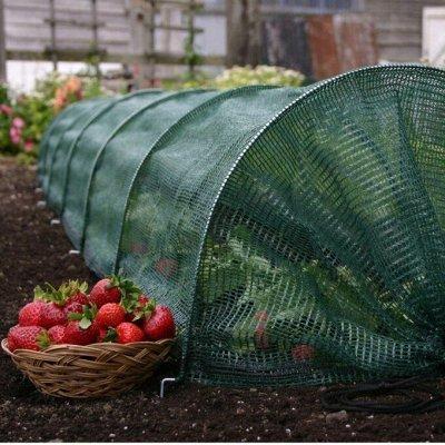 Все для сада и огорода (много новинок)  — Укрывные материалы — Парники и теплицы