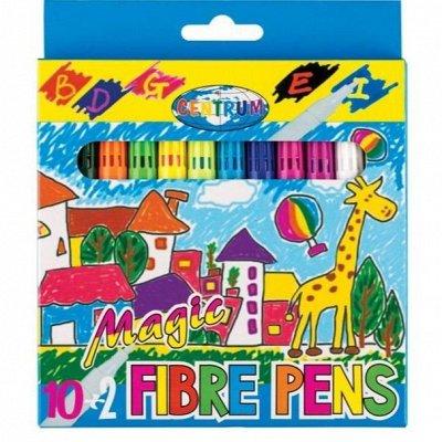 Магазин игрушек. Огромный выбор для детей всех возрастов — Ручки, карандаши, фломастеры — Для творчества
