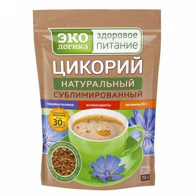 Чайно-Кофейная Лавка — Цикорий Наш — Чай, кофе и какао